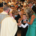 2020 August 19th SK First Communion Ceremony photo album thumbnail 7
