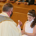 2020 August 20th SK First Communion Ceremony photo album thumbnail 3